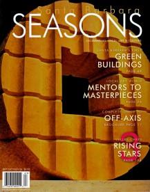 Seasons Magazine, November 2006