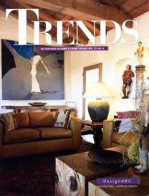 Trends Magazine, Vol. 21 No.4