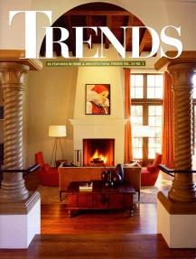 Trends Magazine, Vol. 23 No. 1