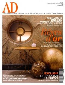 AD, January 2009