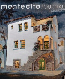 Montecito Journal, Summer/Fall 2012