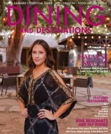 Dining and Destinations, Santa Barbara, Fall/Winter 2014