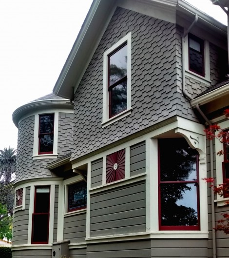 Victorian Home Renovation